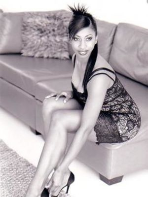 Charlene Williams