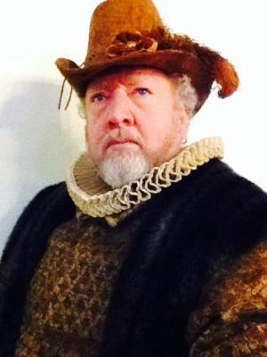 2014 Earl of Oxford in Feature film. BILL · By: B Clarke