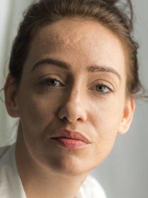 Lucie Pembridge