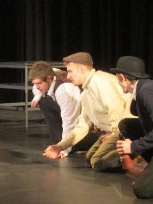 Reminiscence Theatre Archive 3