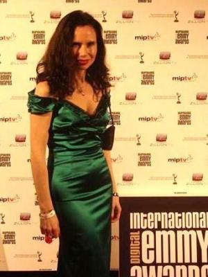 2013 Cannes Film Festival Publicity shot · By: Helen Grace
