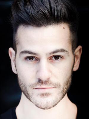 Stephane Azarian