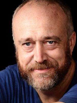 Alistair Bates
