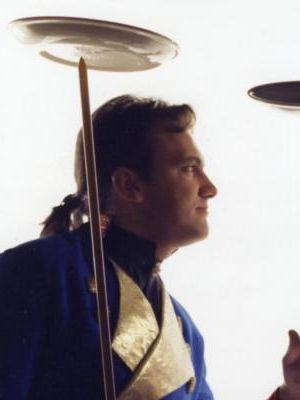Andrew Van Buren