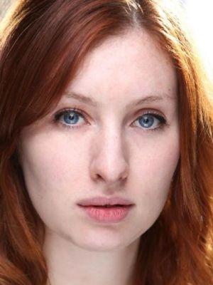 Victoria McEvoy