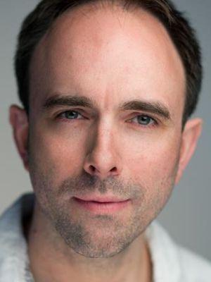 2013 Headshot · By: John Godwin (London Headshots)