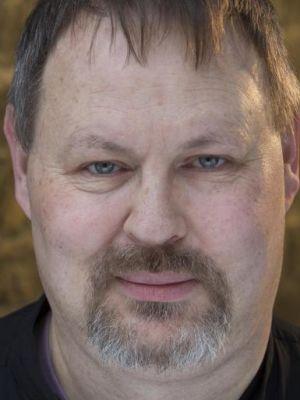 Tim Fordyce