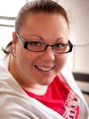 Karen Lauke