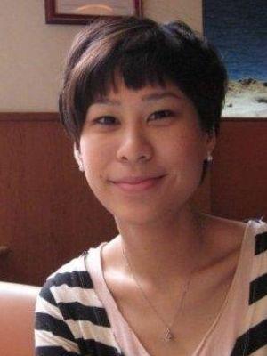 Hannah Chuang
