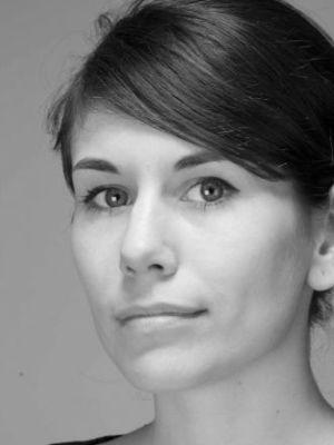 Alexandra Roshu
