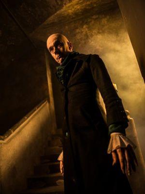 2014 as Nosferatu · By: Lorenzo Guerrieri Photography