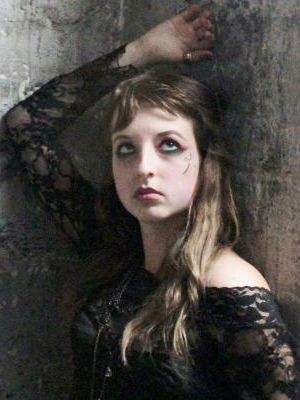 2012 Gothic · By: Mim Mellors