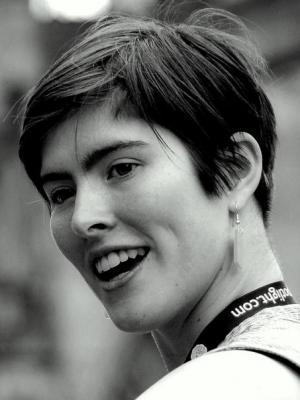 Rosanna Mallinson