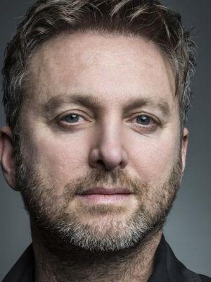 Darren Stamford