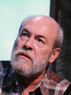 Hemingway Headshot