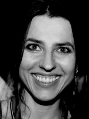 Joanna Piestrzynska