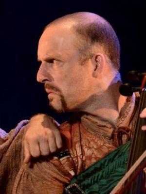 2013 Roderigo in 'Othello' · By: George Riddell