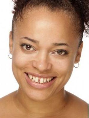 Ellen-Gayle Harewood