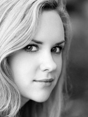 Catherine Hayworth