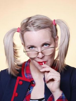 2013 Geek Chic Shoot · By: Andy Barker