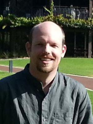 Geoffrey Field