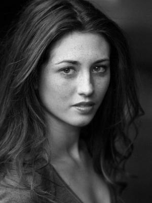 Hannah Hunter