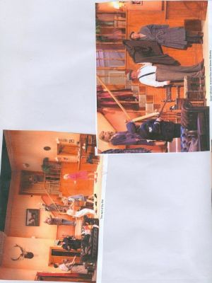 dry rot cast costume designer/wardrobe supervisor no 1 tour see views on files  list · By: denis blatchford