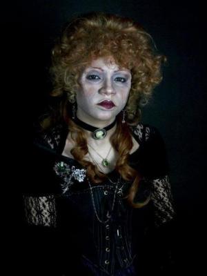 Francesca Jordan