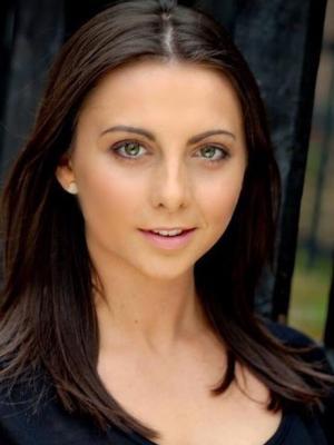 Olivia Karis Thatcher
