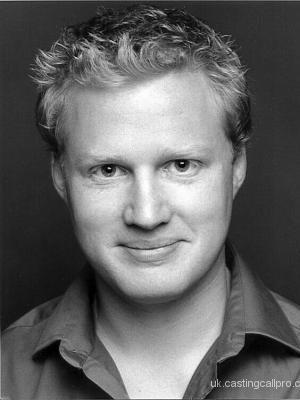 David Gibson-Beck