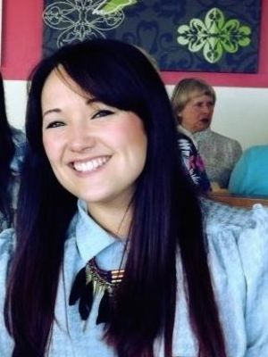 Amy Lara Dixon