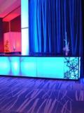 Itron Christmas Party - Spokane Convention Center - 2010 · By: Denny Marit