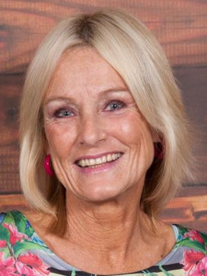 Caroline McGlaughlin