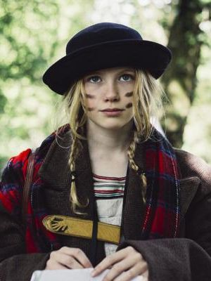 Molly Kitson