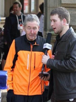Ron Hill 10K Run in Accrington