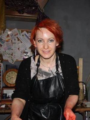 Jennifer Drew
