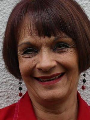 Barbara Keith
