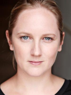 Julie Moorcroft
