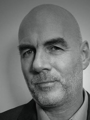 Garry Mcmahon