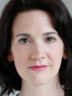 Zoe Teverson