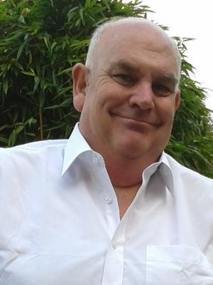 Hugh Terry