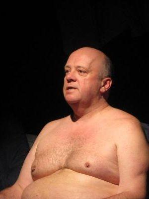 2012 Naked Splendour - One Man show · By: John Tsangarides
