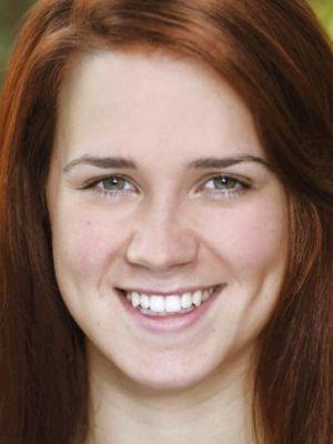 Rachel Lissaman