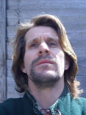 2014 karl-James Langford beard · By: francis kestle