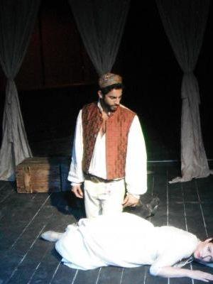 Othello Syndrome · By: J. William Davis