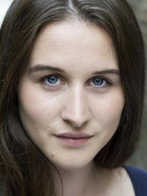 2013 Rosannah Lenaghan · By: Caroline Webster
