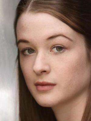Lucy Theobald