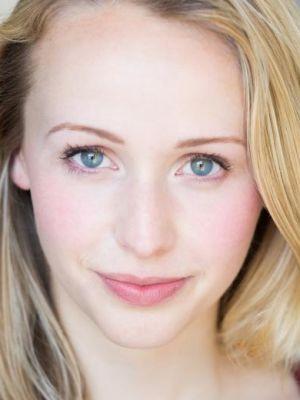 Amy Leighton