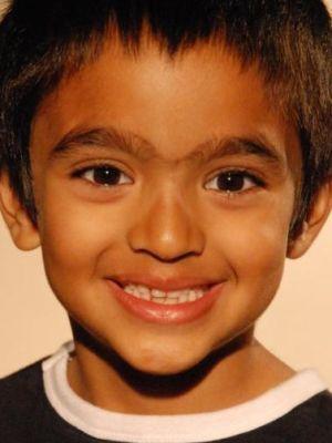 Eashan Patel