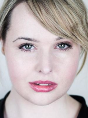 Jenna Sharpe